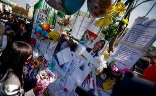 """La famille de Nelson Mandela s'attendaitjeudi à son décès """"d'un instant à l'autre"""" à l'hôpital de Pretoria, où le président sud-africain Jacob Zuma s'est rendu à la mi-journée après avoir renoncé à un déplacement à l'étranger."""