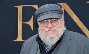 George R.R. Martin signe pour une nouvelle série de HBO
