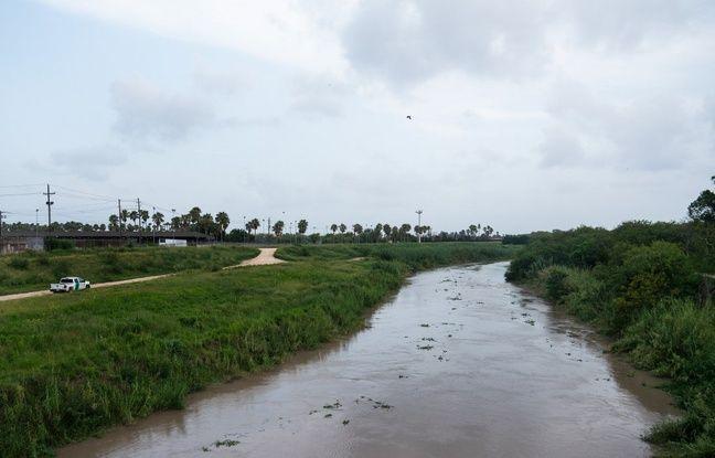 Mexique: Le parcours tragique de deux Salvadoriens noyés dans le Rio Bravo