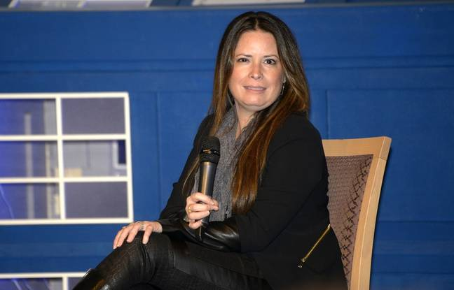 Holly Marie Combs accuse Donald Trump d'être responsable de la mort de son grand-père