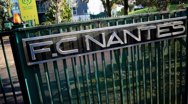 FC Nantes : Le jeune joueur victime d'un malaise cardiaque est sorti du coma