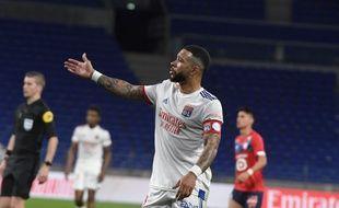 En s'inclinant dimanche dernier contre le Losc (2-3), les Lyonnais voient une qualification en Ligue des champions clairement compromise.