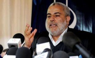 Le chef du parti islamiste Justice et développement ( PJD) Abdelilah Benkirane, vainqueur des législatives de vendredi, a été convoqué mardi par le roi du Maroc à Midelt.