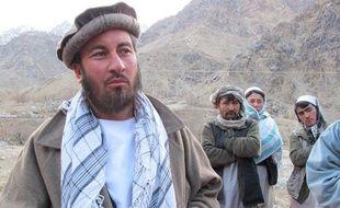 Mollah Gulbuddin, ancien membre du gouvernement taliban, est un fervent partisan de la réconciliation avec les chefs les plus radicaux des  insurgés.