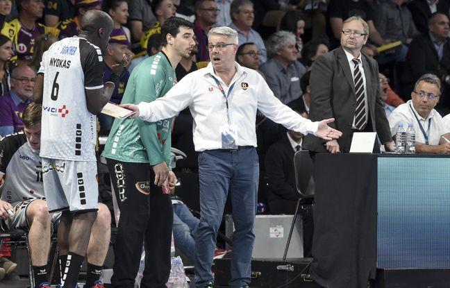 HBC Nantes: «Vous voulez que je vous dise qu'on va gagner de 8 buts à Barcelone?», lance Anti