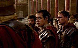 Alexandre Astier dans «Kaamelott»...