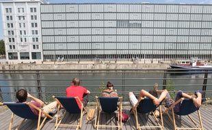 Comment améliorer la qualité de vie à Strasbourg ? (Illustration)