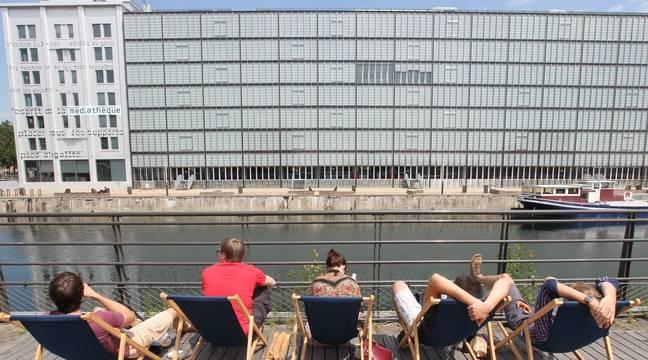 strasbourg comment am liorer la qualit de vie dans la capitale alsacienne. Black Bedroom Furniture Sets. Home Design Ideas