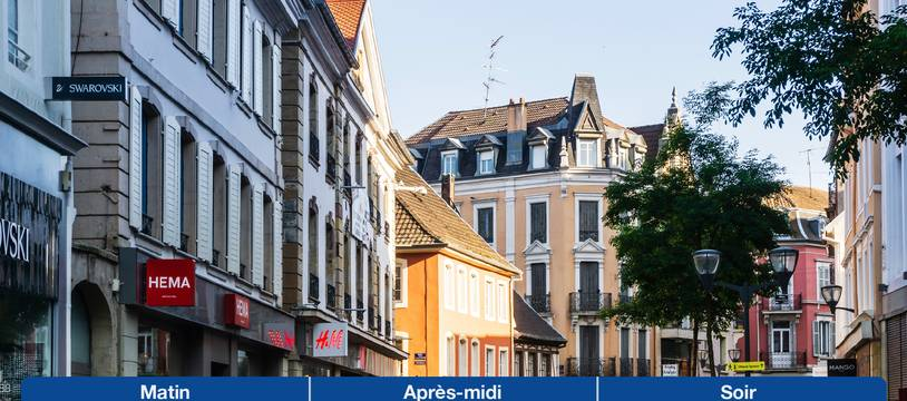 Météo Mulhouse: Prévisions du dimanche 20 octobre 2019