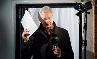 Le site internet WikiLeaks va publier lundi plus de 1,7 million de documents diplomatiques secrets américains datant des années 1970, a annoncé son fondateur Julian Assange à l'agence britannique Press Association.
