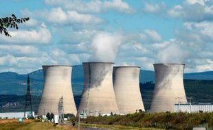 Le centrale nucléaire du Bugey est dans le viseur des autorités genevoises.