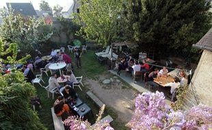Rennes: Le palmarès des 10 meilleures terrasses de la ville