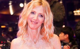 Sandrine Kiberlain a expliqué sur Europe 1 lundi 12 mars ne pas pouvoir faire la promo de son dernier film.