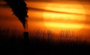La crise climatique est unemenace pour la sécurité mondiale, selon des dirigeants Conseil de sécurité de l'ONU (Illustration)