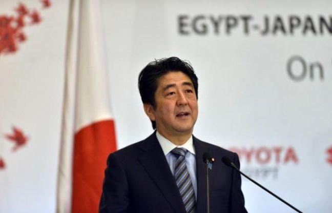Le Japon promet une aide de $2,5 milliards au Moyen-Orient