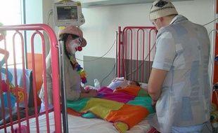 L'association qui aide les enfants malades lance un appel aux dons.