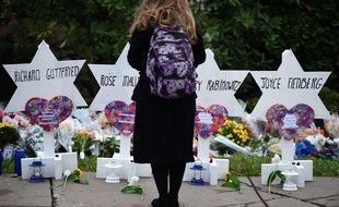 Une attaque antisémite a fait onze victimes, samedi, dans une synagogue de Pittsburgh, aux Etats-Unis.