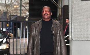 L'ancien manager des Destiny's Child, Mathew Knowles