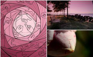 Vos plus belles photos et illustrations pour octobre rose