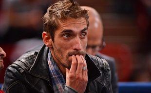 Nicolas Escudé, nouveau DTN du tennis tricolore.