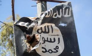 Le groupe « Harkat ul Harb-e-Islam » s'était inspiré de l'Etat islamique et projetait des attentats en Inde (illustration).