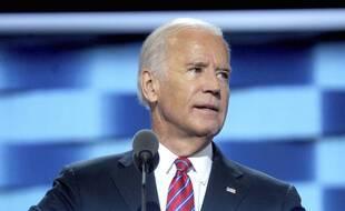 Joe Biden a fait réagir les politiques de l'Hexagone