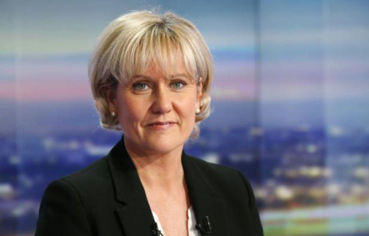 Après la nomination d'Edouard Philippe, Nadine Morano compare Emmanuel Macron à «une sirène qui attire ses proies vers le fond». – Thomas Samson AFP