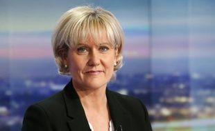 Après la nomination d'Edouard Philippe, Nadine Morano compare Emmanuel Macron à «une sirène qui attire ses proies vers le fond».