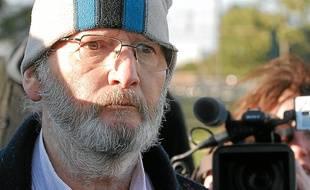 Jean-Claude Mas devrait être présent à l'ouverture du procès. (Archives)