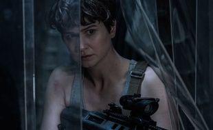 «Alien :Covenant», nouvel épisode «Alien», en salle le 10 mai 2017
