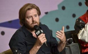 Le réalisateur et scénariste, ici en conférence de presse lors du Tiff (Festival international du film de Toronto), le 7 septembre 2017.