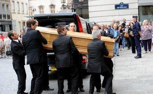 pompe funebre nantes