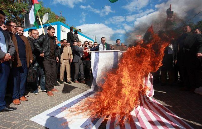 nouvel ordre mondial   Un Palestinien tué à Gaza par des tirs de l'armée israélienne