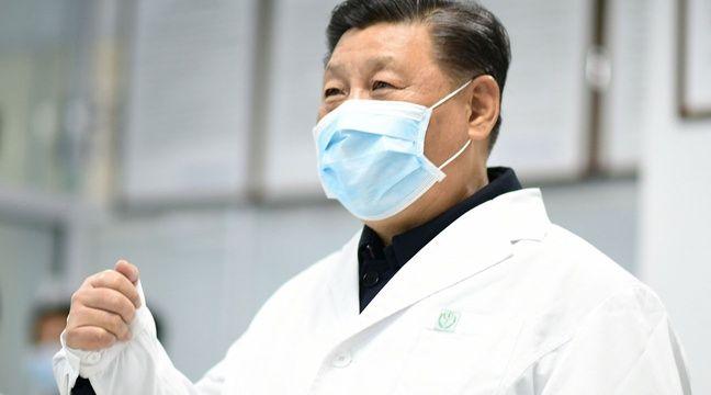 Xi Jinping estime que le coronavirus est la plus grave urgence sanitaire
