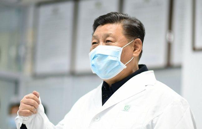 Coronavirus : Xi Jinping estime qu'il s'agit de la plus grave urgence sanitaire en Chine depuis 1949