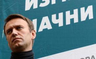 Le groupe de cosmétiques français Yves Rocher a démenti vendredi avoir retiré sa plainte contre l'opposant russe Alexeï Navalny et son frère, inculpés cette semaine d'escroquerie dans cette affaire, comme l'affirme le journal d'opposition Novaïa Gazeta.