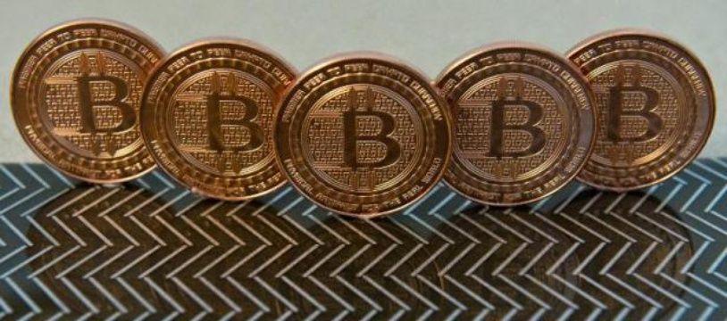 Bitcoin (illustration).