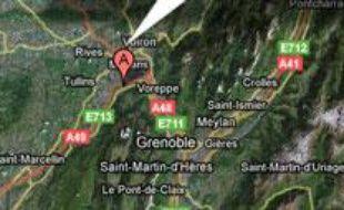 Un appel à témoins a été lancé en Isère après neuf disparitions et meurtres d'enfanfs