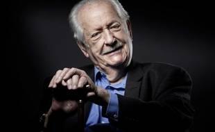 Pierre Bellemare est mort à l'âge de 88 ans.