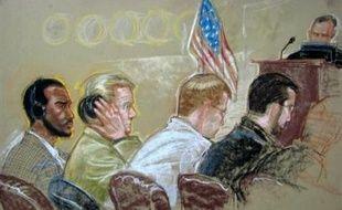Un juge fédéral a décidé jeudi à Washington que le procès de l'ancien chauffeur de Ben Laden, Salim Hamdan, le premier à Guantanamo (Cuba), s'ouvrirait bien comme prévu lundi sur la base navale devant un tribunal d'exception.