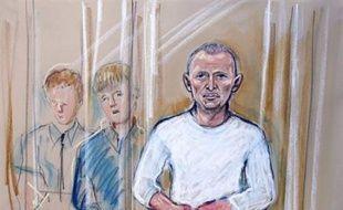 Les deux hommes accusés des meurtres sauvages de deux étudiants français fin juin à Londres, ont plaidé non coupables vendredi, ouvrant la voie à un procès à partir du 21 avril prochain, a annoncé le juge du tribunal londonien de l'Old Bailey.