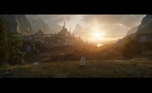 La série d'Amazon «Lord of the rings» («Le Seigneur des anneaux») sera lancée le 22 septembre 2022.