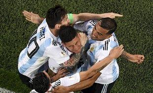 L'Argentine s'arrache et se qualifie en 8es grâce à sa victoire face au Nigeria.