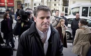 Paul François, un agriculteur charentais, mène un combat judiciaire contre Monsanto depuis 2007