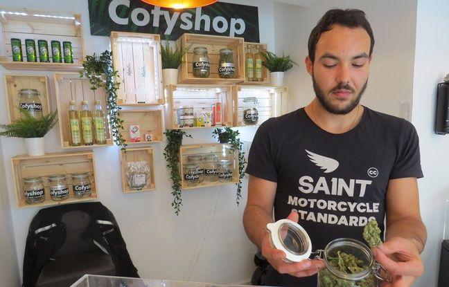 Cannabis: la ministre de la Santé veut fermer les coffee shops