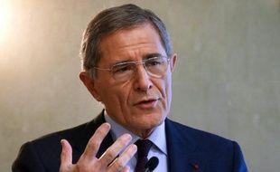 """Le patron de GDF Suez Gérard Mestrallet a estimé mardi que """"le compte y (était) presque"""" avec la hausse du tarif du gaz de 2,4% au 1er janvier annoncée lundi par le gouvernement, et que l'extension des tarifs sociaux était une mesure """"indispensable""""."""