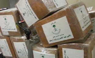 Des paquets de drogue, appartenant à un prince saoudien, saisis à l'aéroport de  Beyrouth