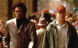 Samuel L. Jackson et Bruce Willis seront de retour dans la suite de «Incassable» en 2019
