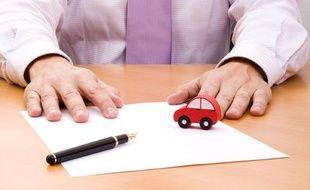 Le coût du contrat d'assurance automobile varie d'un modèle à l'autre.