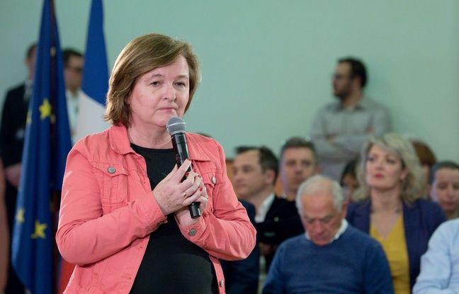Parlement européen: Nathalie Loiseau renonce à briguer la présidence du groupe centriste